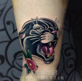 Студия GIENA RJEt tatoo, фото №6