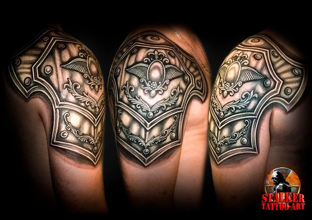Студия Tattoo STALKER ART, фото №36