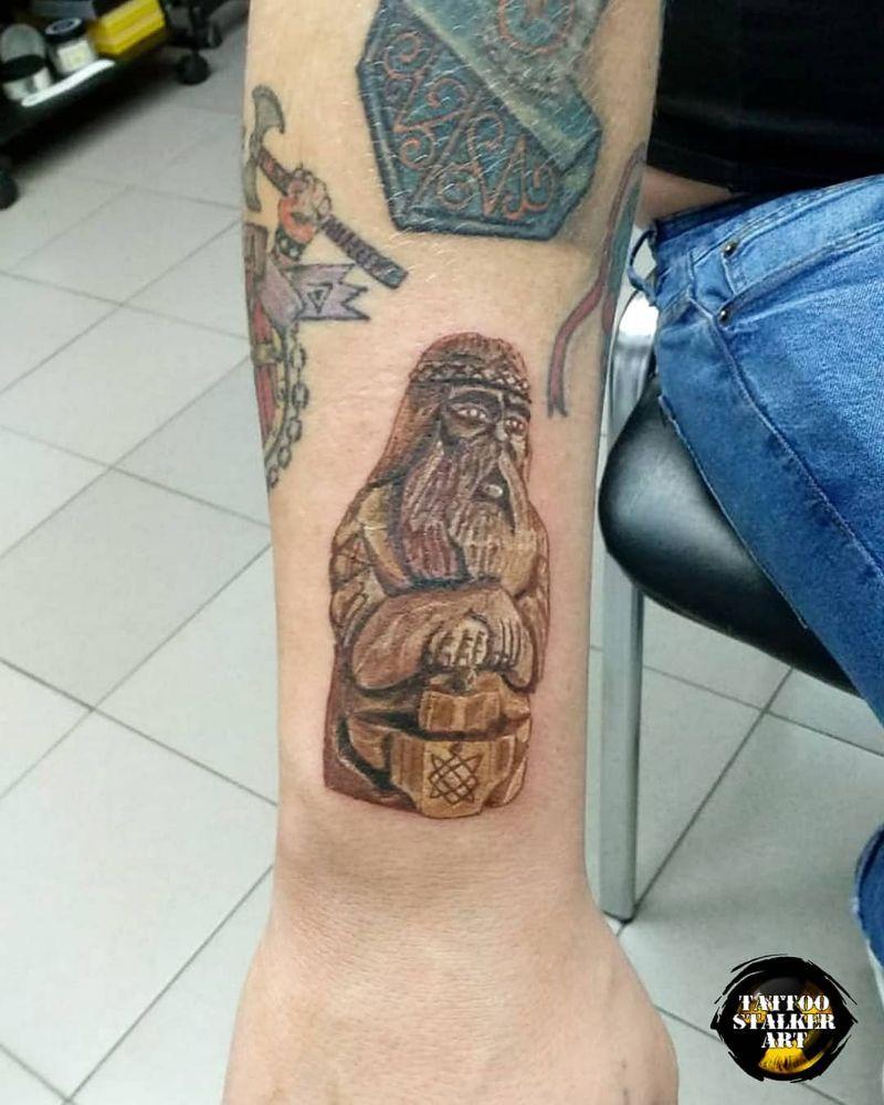 Студия Tattoo STALKER ART, фото №13