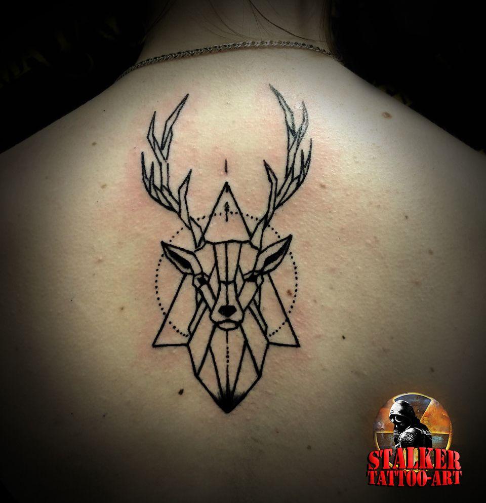 Студия Tattoo STALKER ART, фото №40