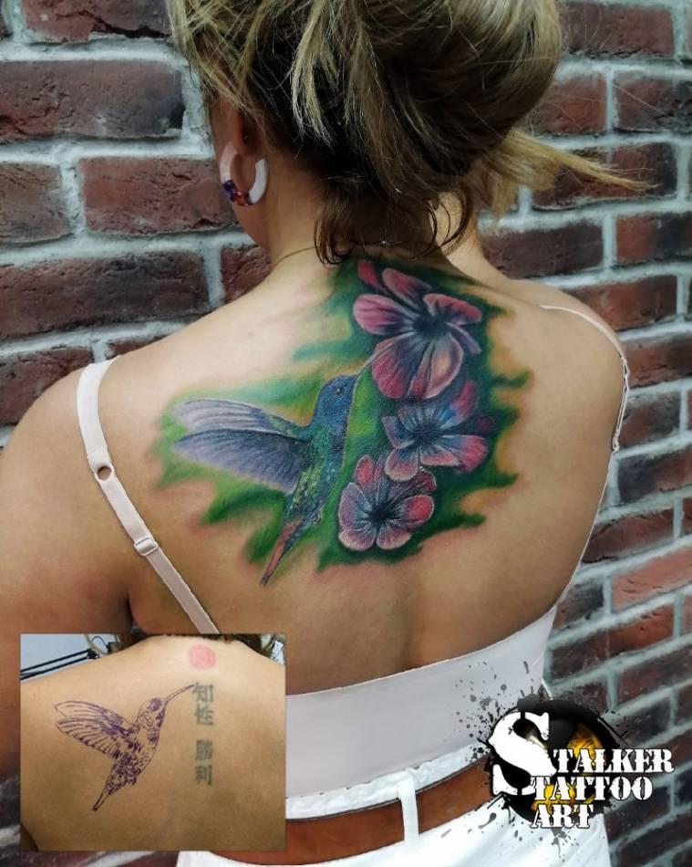 Студия Tattoo STALKER ART, фото №25