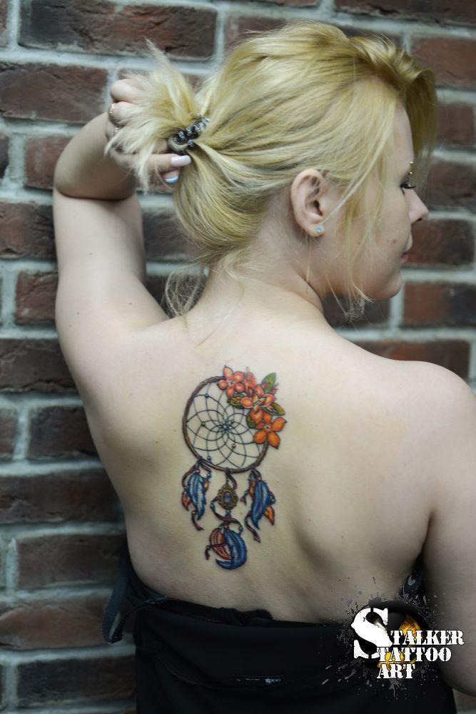 Студия Tattoo STALKER ART, фото №19