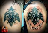 Студия Tattoo STALKER ART, фото №1