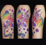 Студия Maze Tattoo, фото №5