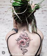 Студия Wisdom Tattoo , фото №4