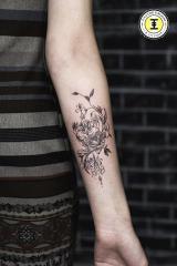 Студия Tattoo8room, фото №4