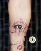 Студия Tattoo8room, фото №2